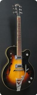Gretsch Clipper 7555  1973
