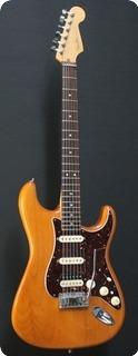 Fender Stratocaster American Deluxe Hss  2012