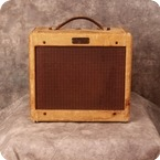 Fender Champ 1958 Tweed