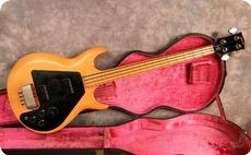 Gibson Ripper 1976 Natural