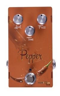Earthtone Pepper