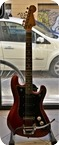 Eko Cobra 1965 Red