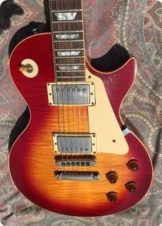 Gibson Les Paul Standard Heritage 1981 Cherry Sunburst