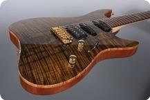 M.O.V. Guitars Viola SP24 T HSS