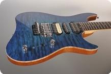 M.O.V. Guitars SP24 Fr HSH