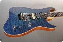 M.O.V. Guitars SP24 Fr HSH