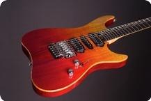 M.O.V. Guitars Viola SP24 FR HSH