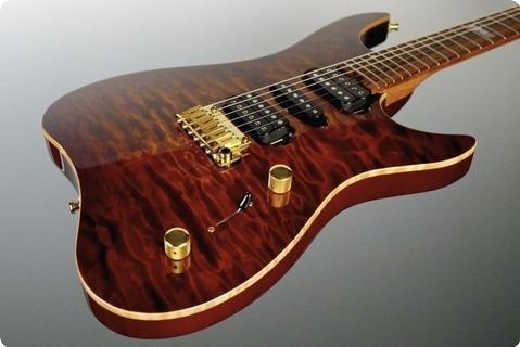 M.o.v. Guitars Viola Sp24 Dan