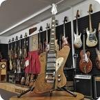 Veranda Guitars Dynabird 2016 Natural