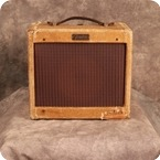 Fender Champ 5F1 1958 Tweed