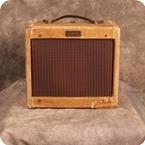 Fender Champ 5F1 1958 Tweed