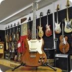 Gibson Melody Maker 12 1968 Natural