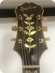 Epiphone Emperor 1950 Natural