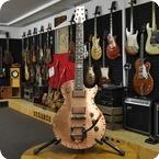 Veranda Guitars Copperhead Road 2017 Copper