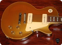 Gibson Les Paul Goldtop GIE1112 1968