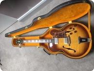 Gibson Tal Farlow Ex Steve Howe YES ASIA 1963 Sunburst