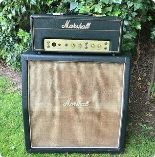 Marshall 20w Plexi Stack 18w Mini Bluesbreaker 1967 Black