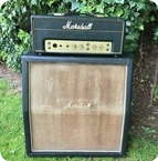 Marshall 20W Plexi Stack 18W Mini Bluesbreaker 1967 Black