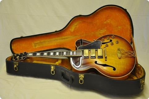 Gibson L5 1959 Sunburst