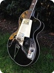 Davoli Wandre BB Model 1964 Black