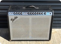 Fender-Modified Pro Reverb John Squire Stone Roses-1979-Silverface