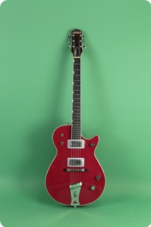 Gretsch Jet Firebird 1960 Red