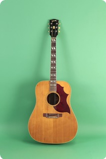 Gibson Country Western Sj N  1966 Natural