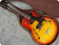 Gibson ES 125 TDC 1963 Sunburst