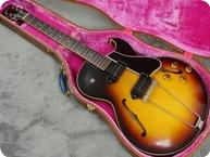 Gibson ES 225 TD 1957 Sunburst