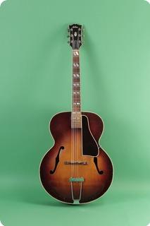 Gibson L7 1944 Sunburst