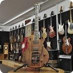 Veranda Guitars Don Ernesto 1975 Natural