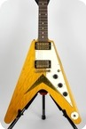 Gibson Flying V 1958