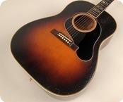 Gibson Southern Jumbo 1953 Sunburst