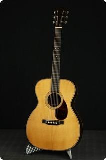 Pre War Guitars Co. Model Om 28 2019 Natural