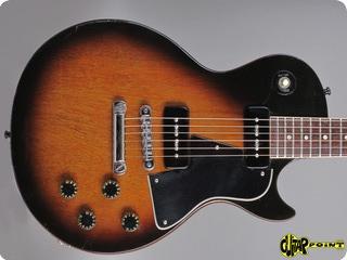 Gibson Les Paul Special 55 1977 Sunburst