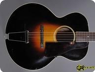 Gibson L4 1934 Sunburst