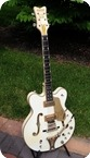 Gretsch-White Falcon (GRE0271) -1967-White