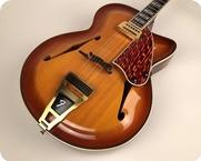 Fender LTD 1971 Sunburst