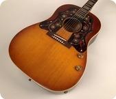 Gibson J 160E 1964 Sunburst