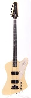 Gibson Thunderbird Iv Yamano 2002 Classic White