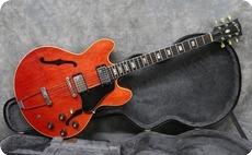Gibson ES 335 TD 1973 Cherry