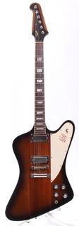 Gibson Firebird V 1997 Sunburst