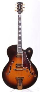 Gibson L 5 Ces Historic Collection Custom Shop 1998 Sunburst
