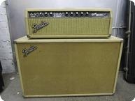 Fender Bandmaster 1964 Blonde