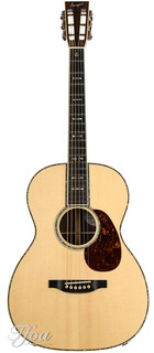 Bourgeois Oms42 Madagascar Rosewood German Spruce Mint 2016