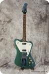 Gibson Firebird V 1966 Pelham Blue