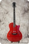 Taylor T5 C 2006 Red