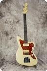 Fender Jazzmaster 1963 Olympic White Refin
