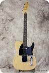 Fender Telecaster 1980 Blonde