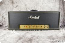 Marshall Model 1959 1970 Black Tolex